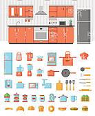 Бытовая техника кухонные принадлежности