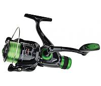 MultiFish Carp 5000RD fishing reel (Универсальная катушка с намотанной леской)