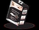 Штамп пудра для бровей / Набір штампів для брів Eyebrow Beauty Stamp /  3 Second Brow eyebrow stamp, фото 10