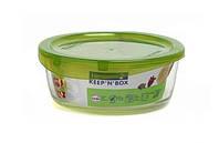 Контейнер LUMINARC KEEP'N BOX /кругл. /670мл (P4527)