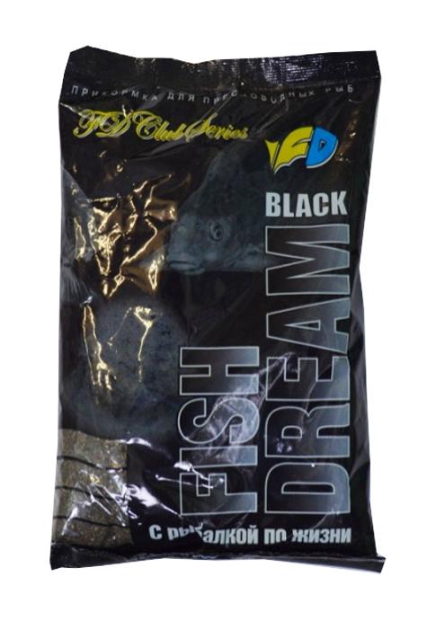 Прикормка FishDream Sport Black