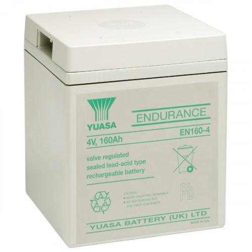 Аккумулятор YUASA EN160-4