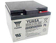 Аккумулятор YUASA REC26-12I