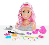 Just Play Barbie Манекен для причесок Барби Дримтопия 62625 Dreamtopia Styling Head, фото 1
