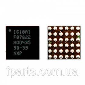 Микросхема управления зарядкой U2 iPhone 5S (1610A1) 36pin