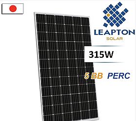 Солнечная панель LP60-315W MONO/PERC/5BB Японский бренд