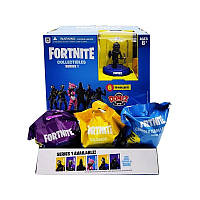 Коллекционная фигурка Jazwares Domez Fortnite сюрприз (DMZ0216)