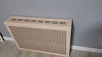 Короб для радіатора Альфа сонома 60*60*17см