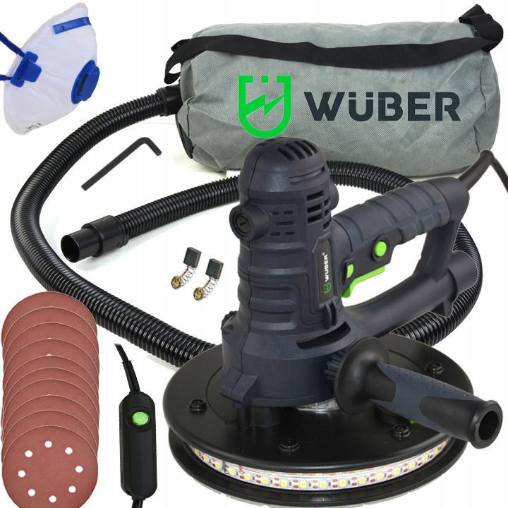Шлифовальная машина Wuber 1400W