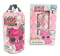 Кукла LOL Surprise Fuzzy PETS / Лол Питомец  / аналог