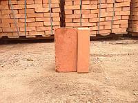 Кирпич красный рядовой м-100 от производителя