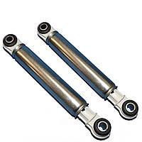 Амортизаторы универсальные 167AC01 / 2001210200 / SAR000AC для стиральных машин, 120N, M10
