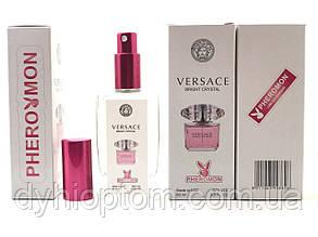 Женский парфюм Versace Bright Crystal, 60 ml