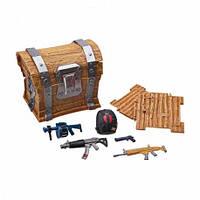 Игровая коллекционная фигурка Jazwares Fortnite Loot Chest (FNT0001)