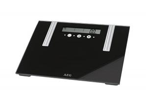Весы напольные AEG PW 5571