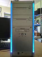 Сис. блок Intel Pentium DualCore   E5400 2.7Ghz s775 (2 ядра)/2Gb DDR3/250Gb S-ATA/Video int/ATX
