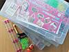 Набор резинок для плетения браслетов ХХХL 21000, фото 6
