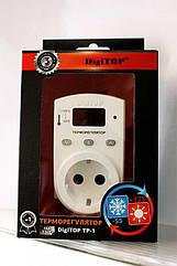 Терморегулятор digitop ТР 1