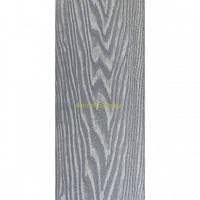 Террасная доска из ДПК Renwood Terrace 3D, размер 139х22х2200мм/3000 мм, цвет Графит