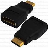 Переходники HDMI, DVI, Display Port, VGA