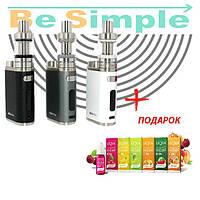 Eleaf iStick Pico - Электронная сигарета 75W TC с Melo 3 + Жидкость для электронных сигарет LIQUA в подарок!