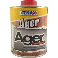 """Средство для удаления пропиток """"Мокрый камень"""" Ager Remover (1л)"""