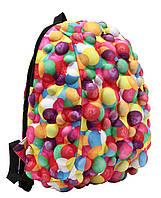 Рюкзак детский MadPax M/BUB/DON/HALF, 16л