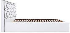 """Кровать Мелиса (комплектация """"Люкс"""") с подъем.мех., фото 3"""