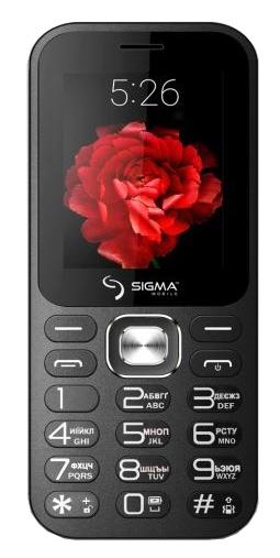 Мобильный телефон Sigma X-Style 32 Boombox Гарантия 12 месяцев