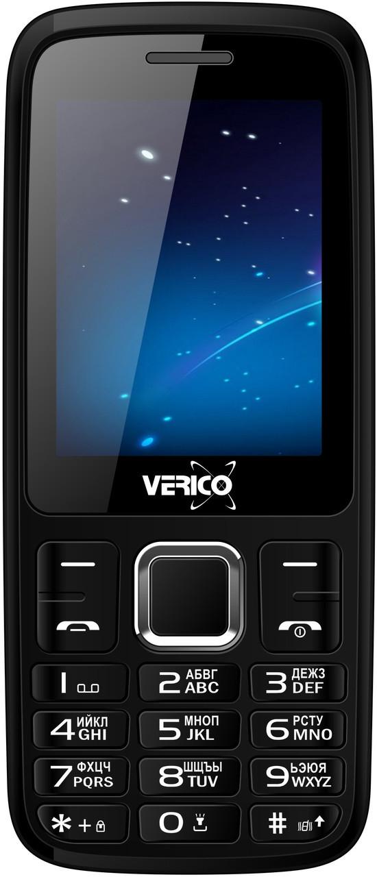 Мобильный телефон Verico B241 Гарантия 12 месяцев