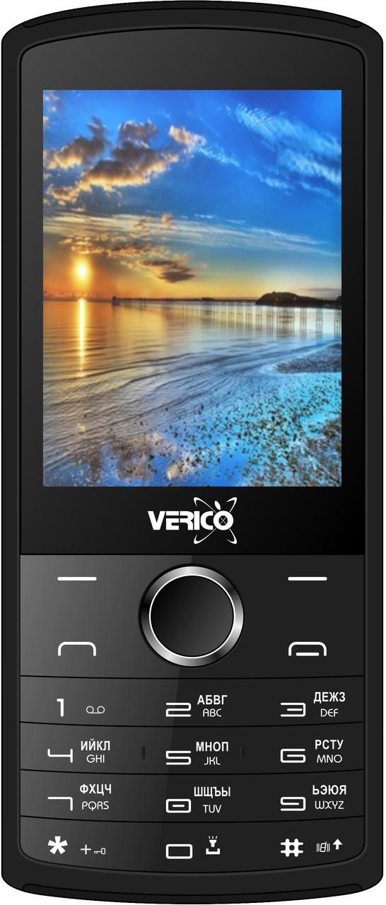 Мобильный телефон Verico C281 Гарантия 12 месяцев