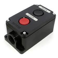 Посты кнопочные ПКЕ, пульты тельферные ПКТ