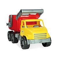 Игрушечная машина City Truck Wader, 32600