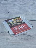 Комплект контейнеров из пищевой фольги