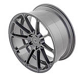 Колесный диск Yido Performance YP2 20x8,5 ET35, фото 3