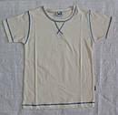 Пижама летняя для мальчиков: футболка с коротким рукавом и шорты р.110-116 см (OZTAS, Турция), фото 2