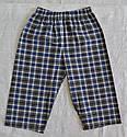 Пижама летняя для мальчиков: футболка с коротким рукавом и шорты р.110-116 см (OZTAS, Турция), фото 4