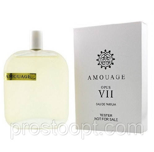 Amouage The Library Collection Opus VII 100 мл TESTER унисекс