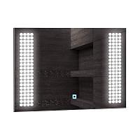 Зеркало прямоугольное с LED подсветкой SmartWorld Abretta 80x120x3 см (1020-d19-80x120x3)