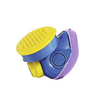 Пульс М 1 картридж (респиратор шахтный пылевой) фильтр флизелин
