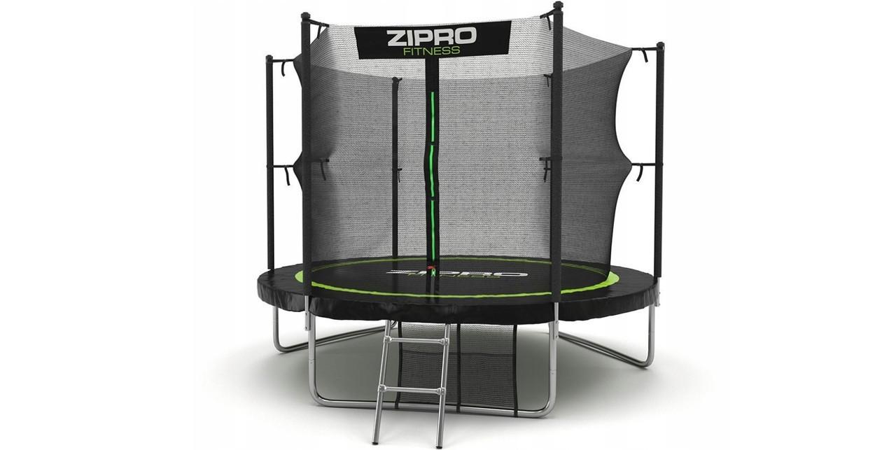 Батут 252cm 8ft ZIPRO