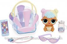 Игровой набор с куклой L.O.L Surprise Ooh La La Baby Surprise -Lil Bon Bon, фото 2