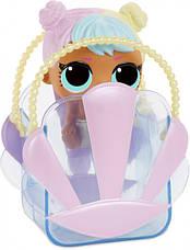 Игровой набор с куклой L.O.L Surprise Ooh La La Baby Surprise -Lil Bon Bon, фото 3