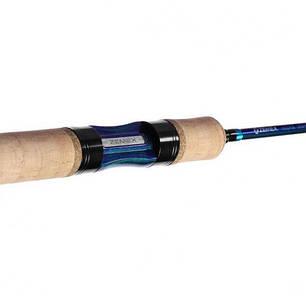 Удилище спиннинговое ZEMEX VIPER Trout 622UL 0.5-5 g (8806066100942), фото 2