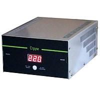 Релейный однофазный стабилизатор напряжения Струм СтР 2500Н