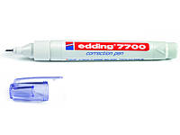 Корректор-ручка Edding 7700 10 мл