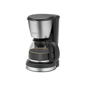 Крапельна кавоварка Clatronic KA 3562