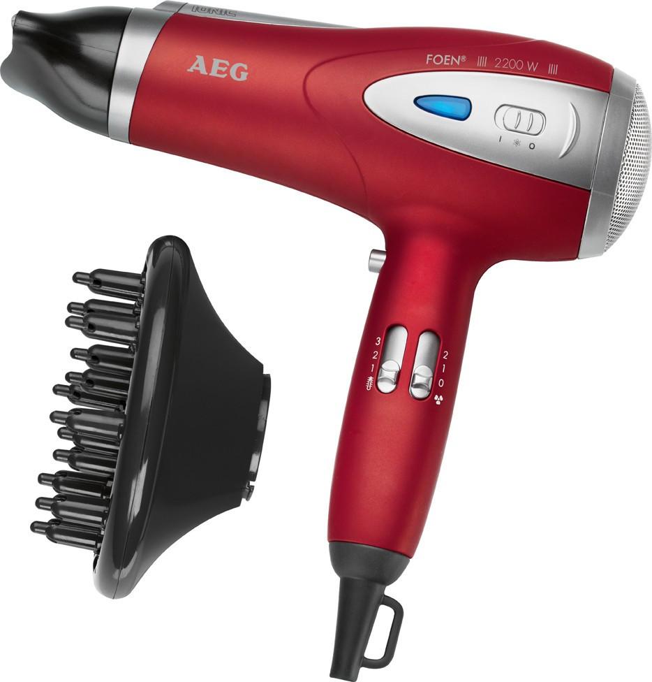 Фен для волос  AEG HTD 5584