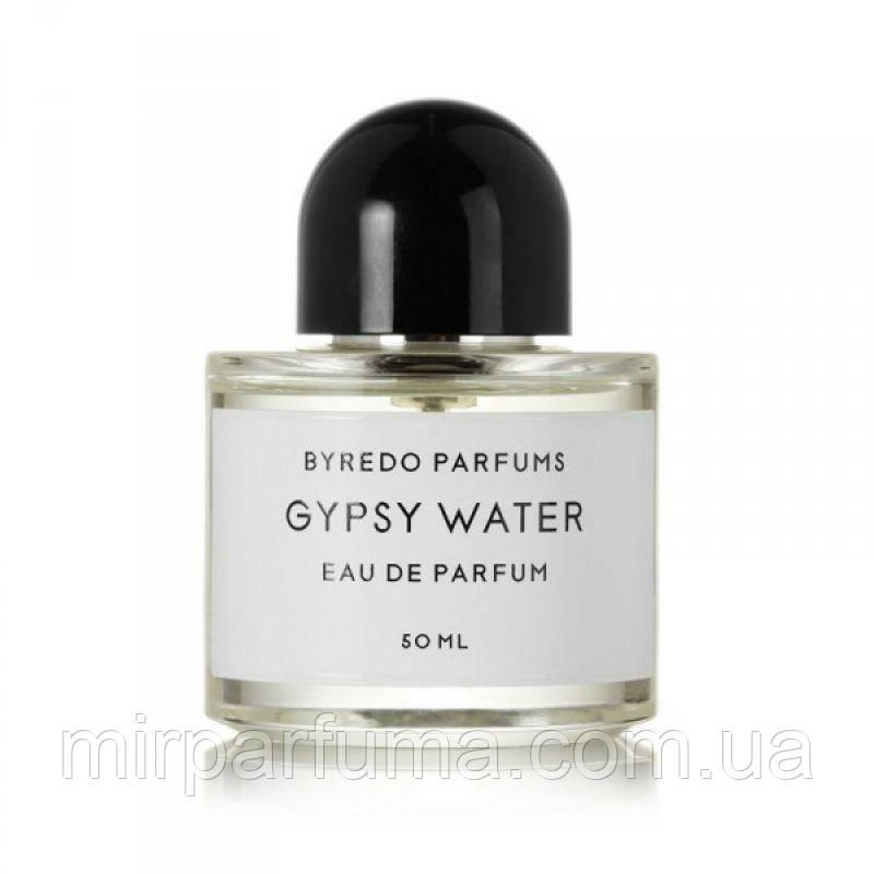 Парфюм унисекс Byredo Gypsy Water 50 мл