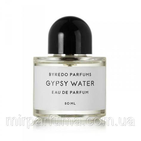 Парфюм унисекс Byredo Gypsy Water 50 мл , фото 2